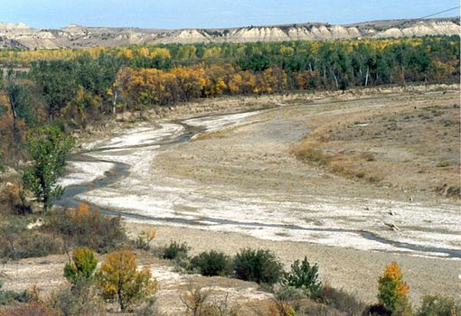 The Western United States: Little Missouri Badlands picture 6