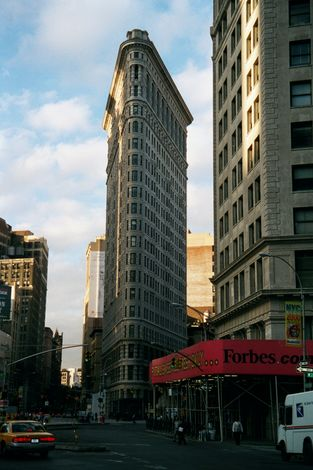 The Eastern United States: Manhattan: Starchitecture picture 2