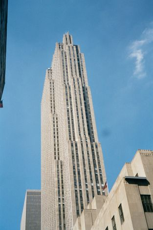 The Eastern United States: Manhattan: Starchitecture picture 8