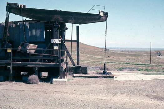 The Western United States: Pioneer Oil Fields of the San Joaquin Valley picture 6