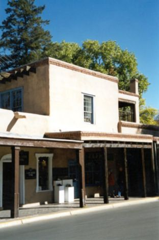 The Western United States: Santa Fe picture 23