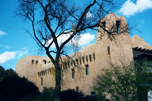 The Western United States: Santa Fe picture 5