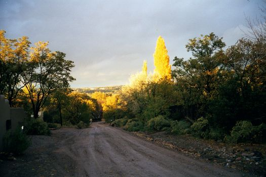 The Western United States: Santa Fe picture 9