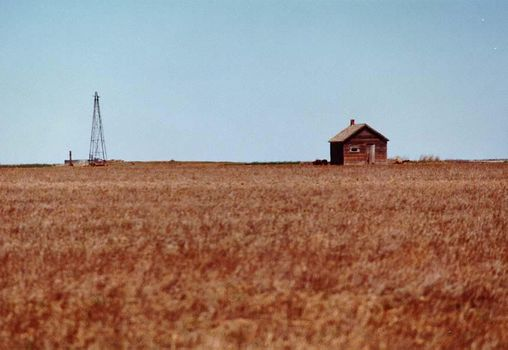 The Western United States: The Great Plains picture 14