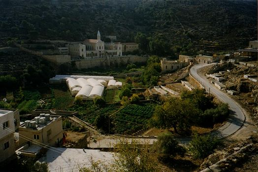 The West Bank: Artas picture 1