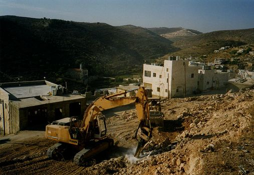 The West Bank: Artas picture 4