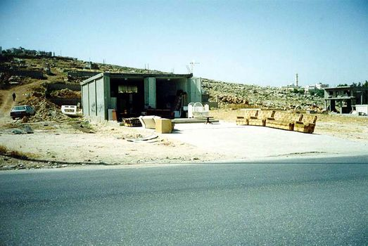 The West Bank: Bethlehem 2: the New City picture 14