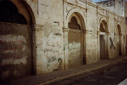 The West Bank: Bethlehem 3:  Renovated Houses picture 1