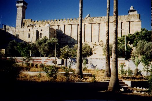 The West Bank: Hebron picture 1