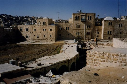 The West Bank: Hebron picture 9