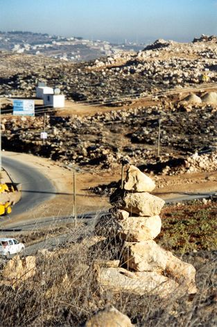The West Bank: Israeli Settlements picture 23