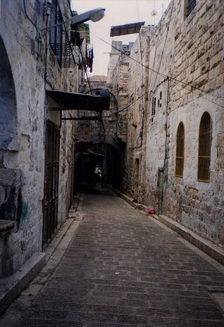 The West Bank: Nablus picture 9