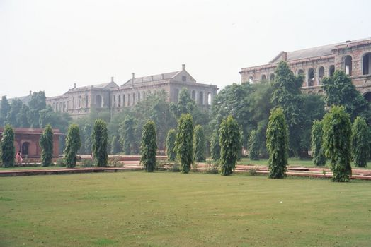 Northern India: Delhi's Red Fort picture 13