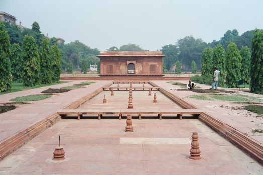 Northern India: Delhi's Red Fort picture 9