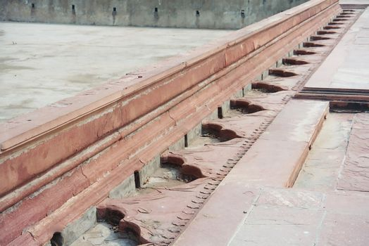 Northern India: Delhi's Red Fort picture 10
