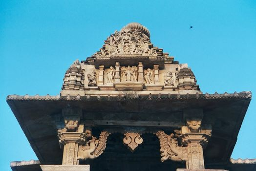 Northern India: Khajuraho Details 2 picture 1