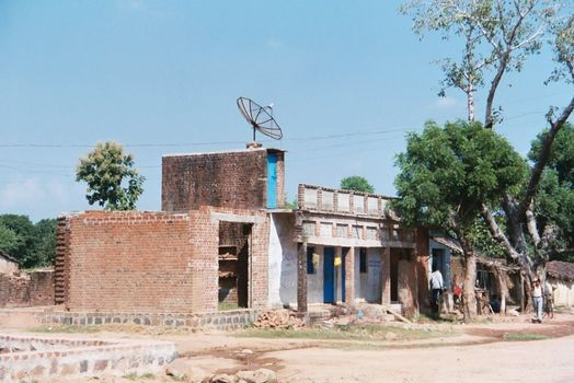 Northern India: Bundelkhand  picture 8