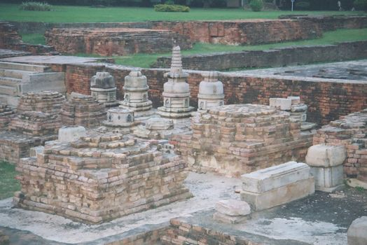 Northern India: Sarnath picture 4