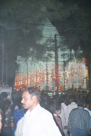 Northern India: Varanasi Dussehra picture 3