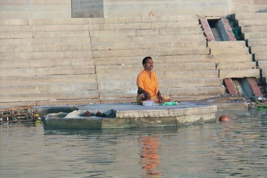 Northern India: Varanasi (Benares) picture 1