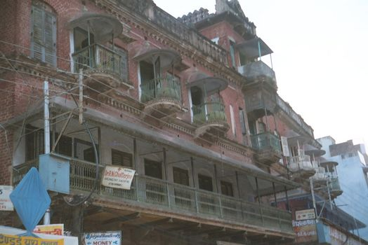 Northern India: Varanasi (Benares) picture 15