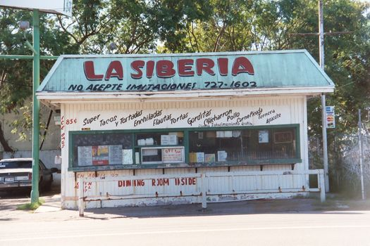 The Western United States: Laredo picture 11