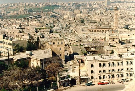 Syria (Aleppo): Aleppo As It Was picture 8