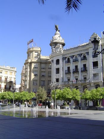 Spain: The City of Cordoba picture 12