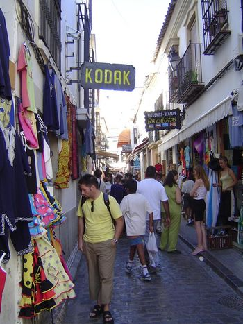 Spain: The City of Cordoba picture 19