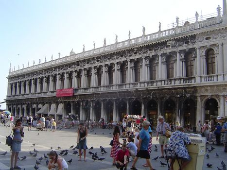 Italy: Venice: St. Mark's picture 4