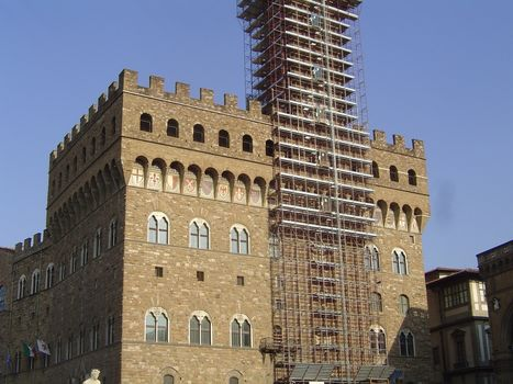 Italy: Florence: Palaces picture 1