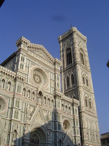 Italy: Florence: Churches picture 19