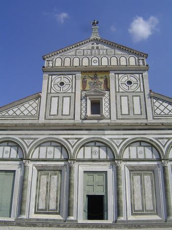 Italy: Florence: Churches picture 2