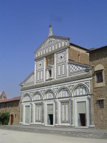 Italy: Florence: Churches picture 1