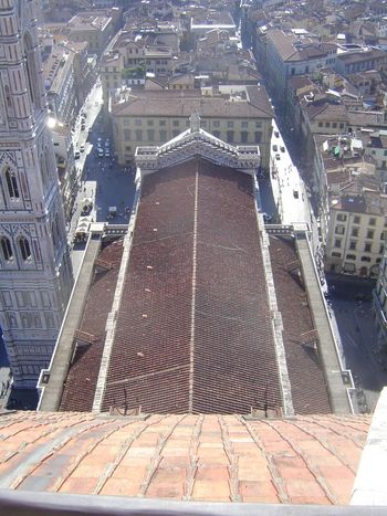 Italy: Florence: Panorama picture 8
