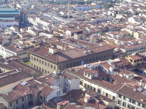 Italy: Florence: Panorama picture 10
