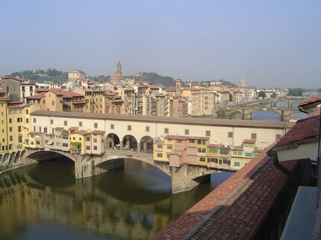 Italy: Florence: Panorama picture 1