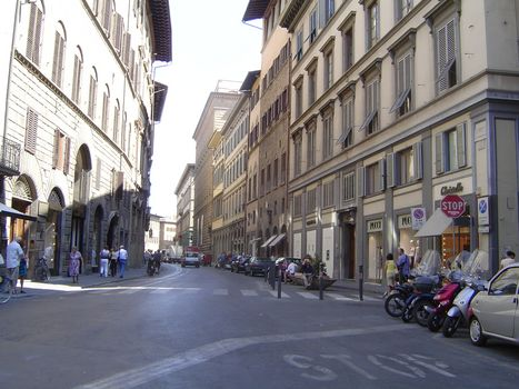 Italy: Florence: Panorama picture 4