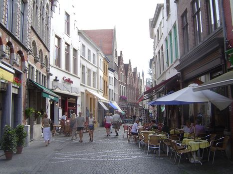 Belgium: Bruges Revived picture 6