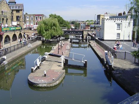The United Kingdom: London 1: Older Docks picture 47
