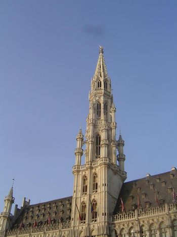 Belgium: Brussels: the Grand Place picture 2