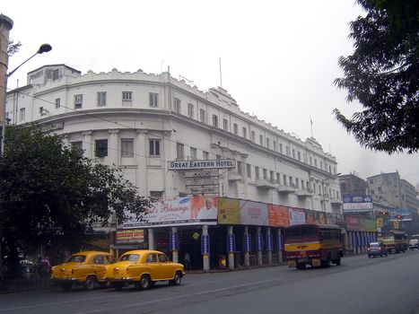 Northern India: Calcutta picture 53