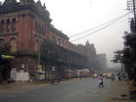 Northern India: Calcutta picture 35