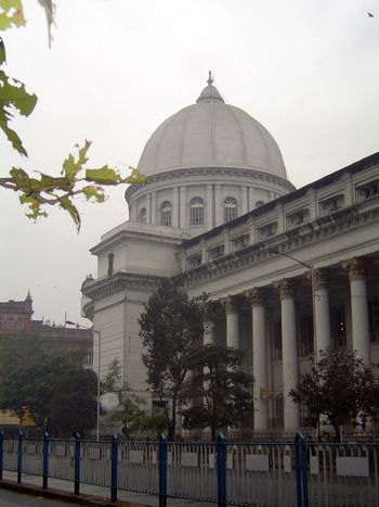 Northern India: Calcutta picture 27