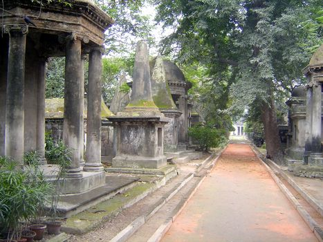 Northern India: Calcutta Monuments picture 17