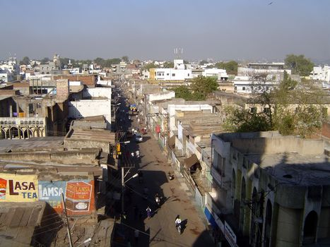 Peninsular India: Hyderabad: the Qutb Shahi City picture 14