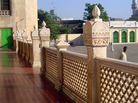 Peninsular India: Hyderabad: the Qutb Shahi City picture 12