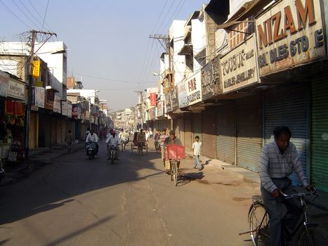 Peninsular India: Hyderabad: the Qutb Shahi City picture 15
