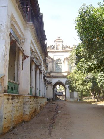 Peninsular India: Hyderabad: Palaces of the Nizams picture 11