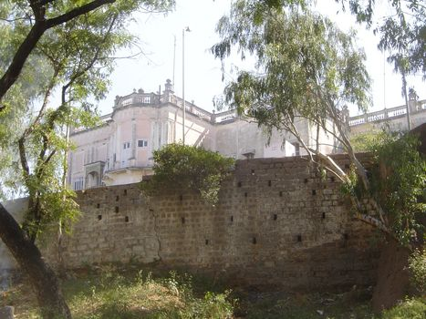 Peninsular India: Hyderabad: Palaces of the Nizams picture 20